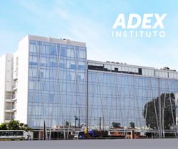 ADEX resultados del examen de admisión