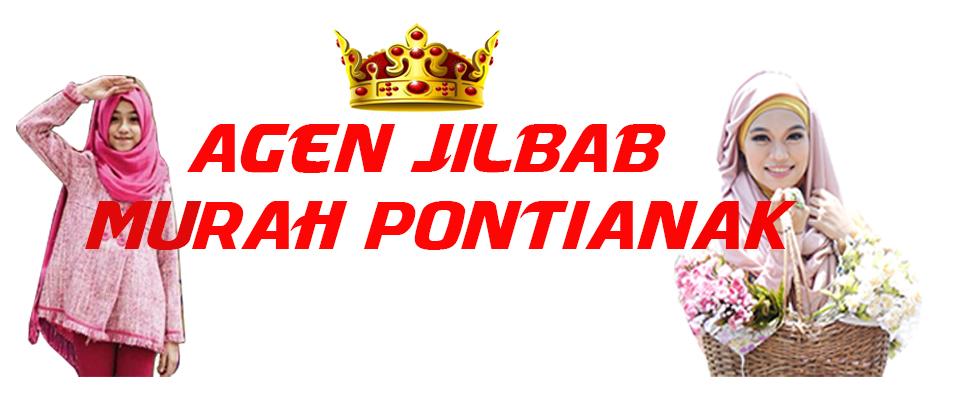 JUAL JILBAB DI PONTIANAK | JILBAB MURAH DI PONTIANAK | AGEN JILBAB MURAH DI PONTIANAK