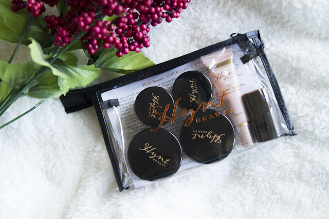 Photo of Hynt Beauty Discovery Kit.