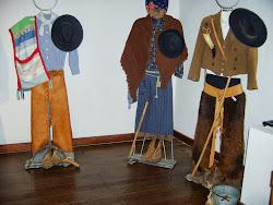 Museu Etnografico