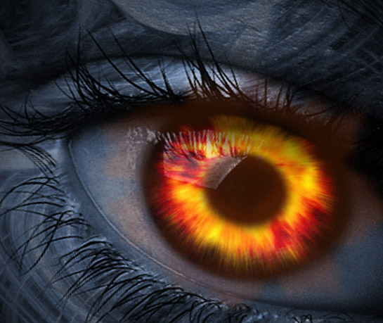 Dr. E.'s Conjure Blog - Hoodoo at its best: How To Remove the Evil Eye