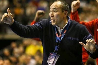 Talant nuevo entrenador del Kielce polaco | Mundo Handball