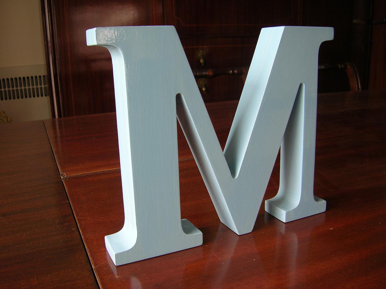 Letras y formas en madera dise o y corte cnc letras 36 - Casa letras madera ...