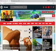 WEB RADIO RIACHO EM FOCO