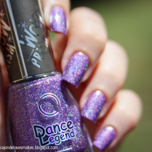 Dance Legend - Just another star - Wow prism collection