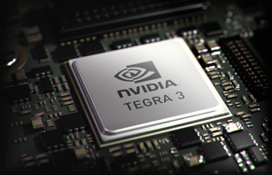 NVIDIA Tegra 3 Super Chip Review and Specifications screenshot 1