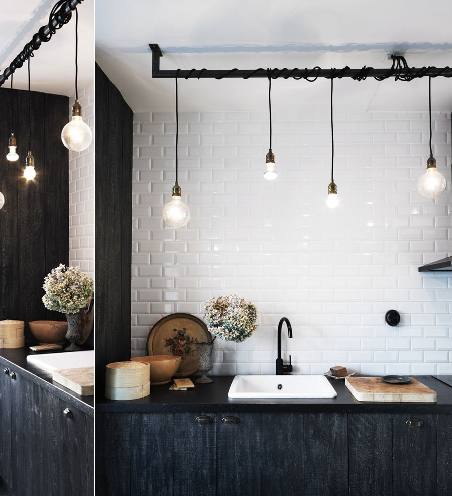 25 Rustic Industrial Style Ideas for Your Home  Babble
