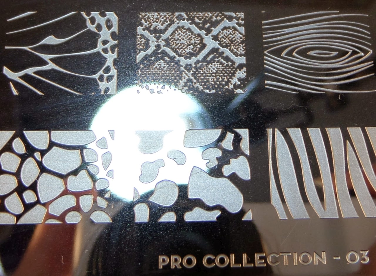 MoYou London Pro Collection 03