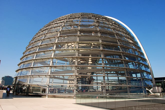 Reichstag-Dome