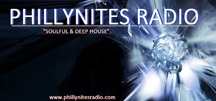 PHILLY NITES RADIO (Philadelphia, US) - Listen NOW