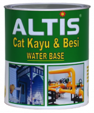 Harga Cat Kayu Altis