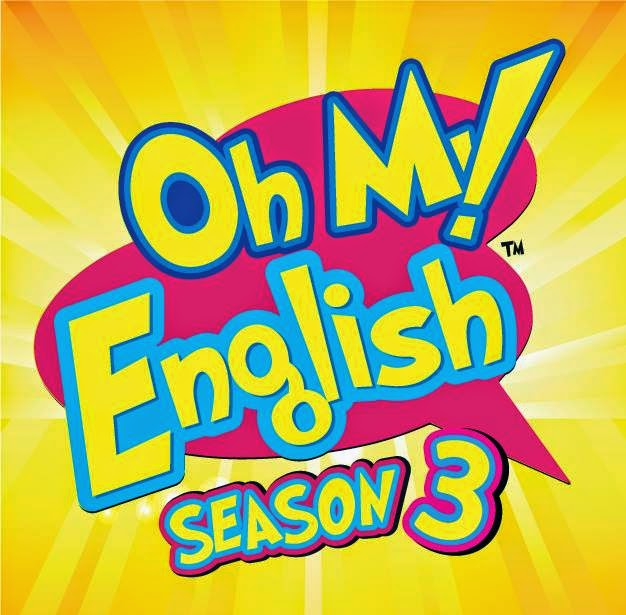 Oh My English Musim 3 (2014) Episod 6