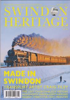 Swindon Heritage