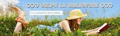 Delph la Bibliovore