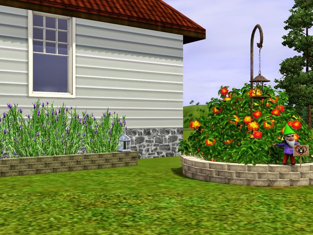 my sims 3 blog  landscape brick by jezi bomb