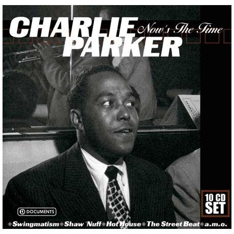 Charlie Parker - At Carnegie Hall 1949-1950