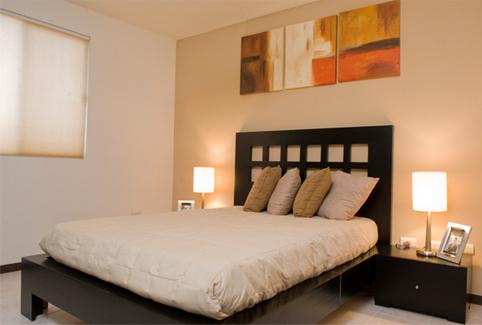 Decoraci n minimalista y contempor nea decoraci n moderna for Decoracion de recamaras minimalistas pequenas