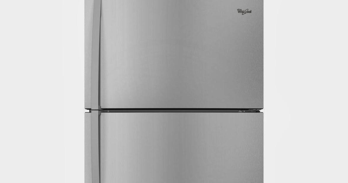 Whirlpool Refrigerator Brand 21 22 Cubic Foot