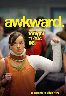 Awkward 1ª Temporada