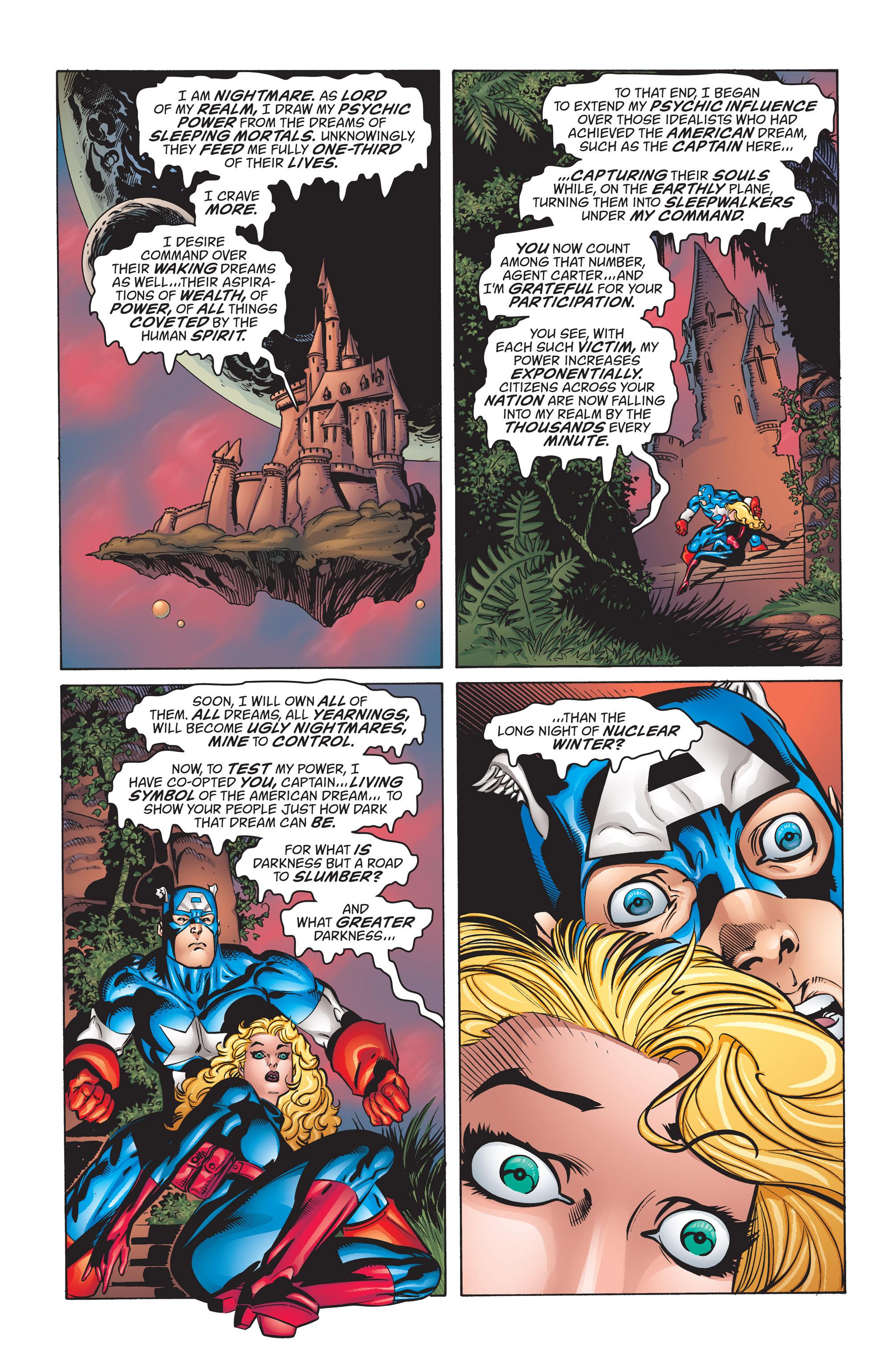 Captain America (1998) Issue #12 #18 - English 3