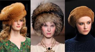 czapa rosyjska, moda styl, jesienne inspiracje, street style, modne czapki