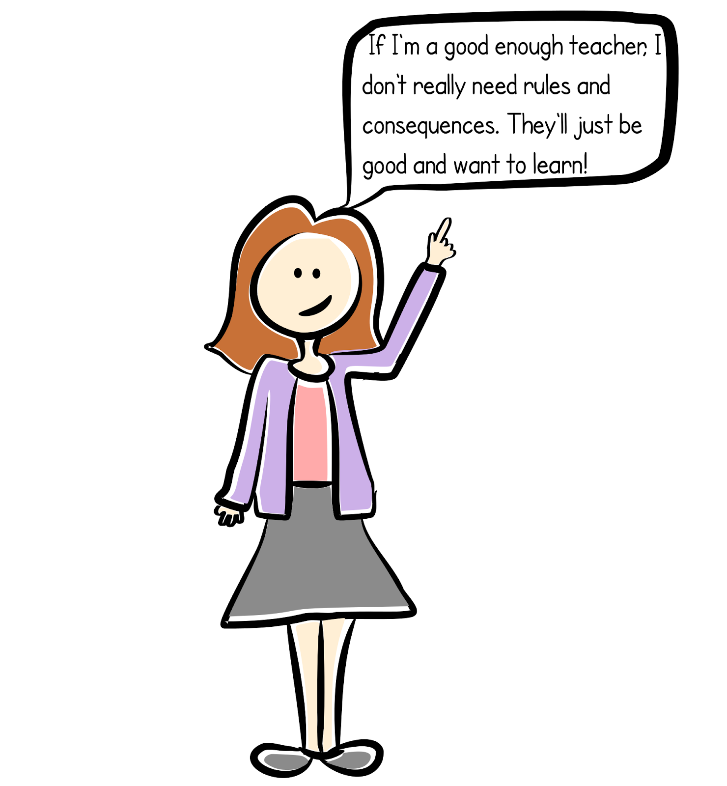 ineffective teacher Effective vs ineffective teaching jennifer harvey  you've got to see how this teacher gets her students  ineffective communication scenario 1.