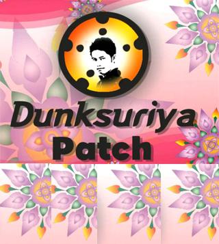 Dunksuriya Patch