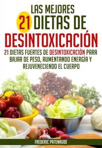 Si pruebas UNA de las 21 dietas descritas en el libro, en la comodidad de tu casa, podrías experimentar una diferencia sorprendente y resultados en tan poco tiempo como 2 o 3 días.
