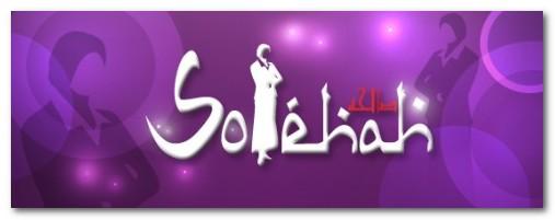 Solehah, Solehah TV AlHijrah, TV Al Hijrah, Al Hijrah, Pencarian Solehah, Pencarian Pendakwah Wanita, Rancangan Realiti Solehah TV Al Hijrah 2011, Ujibakat Solehah 2011