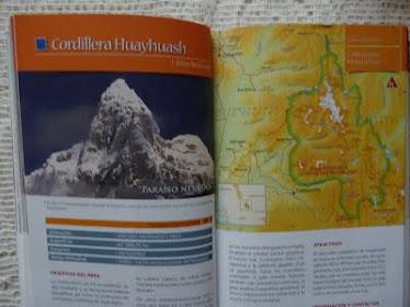 Zona Reservada-Cordillera Huayhuash- Paraíso nevado