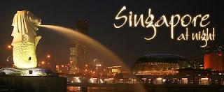 tempat paling romantis di singapore