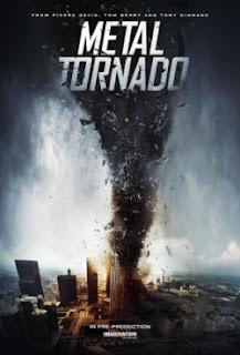 Metal Tornado (2011)