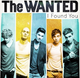 The Wanted - I Found You Lyrics