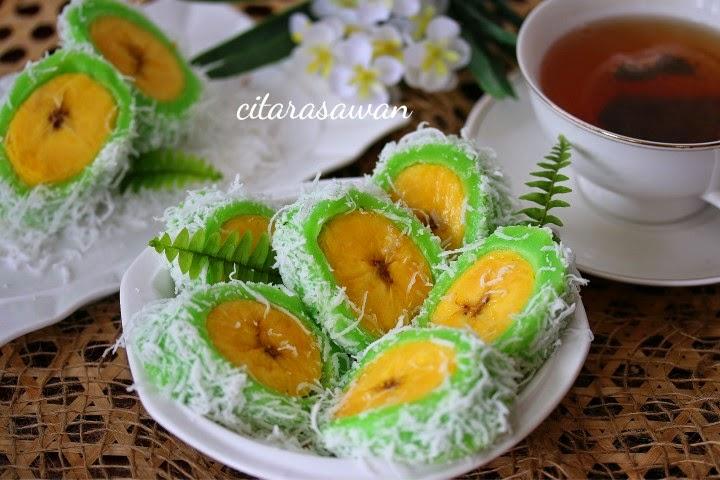 Cake Tepung Ubi Cake Ideas and Designs