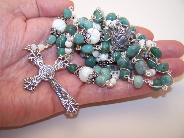 No. 16.  Rosary- NEW
