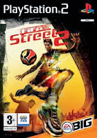 FIFA STREET 2 PS2 ISO
