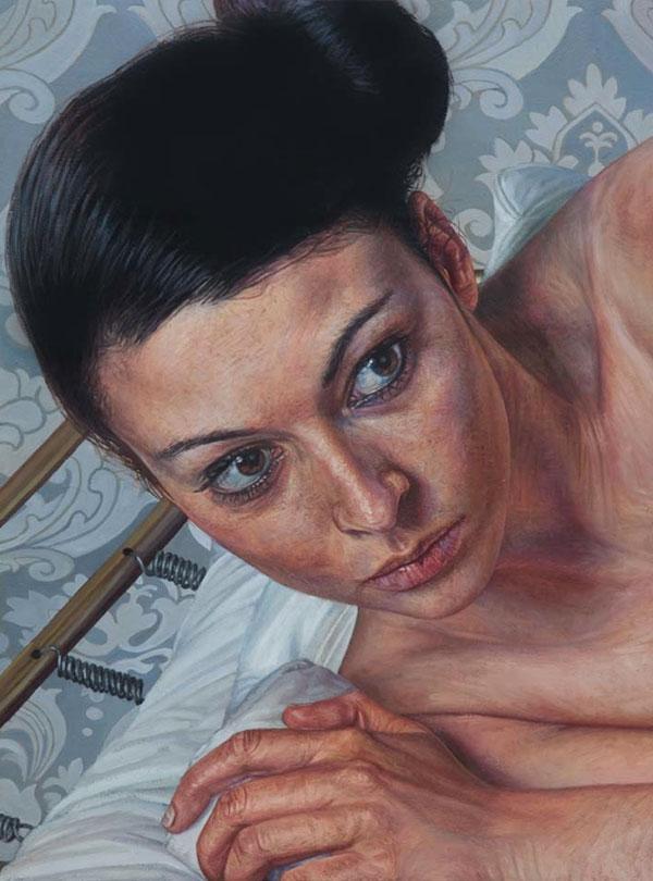 Paintings By Ian Cumberland