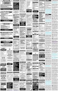 Lowongan kerja terbaru hari ini koran kompas Sabtu 16 Maret 2013