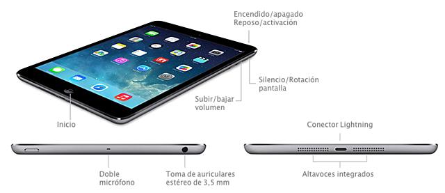 iPad Mini primera generación, comprar o no