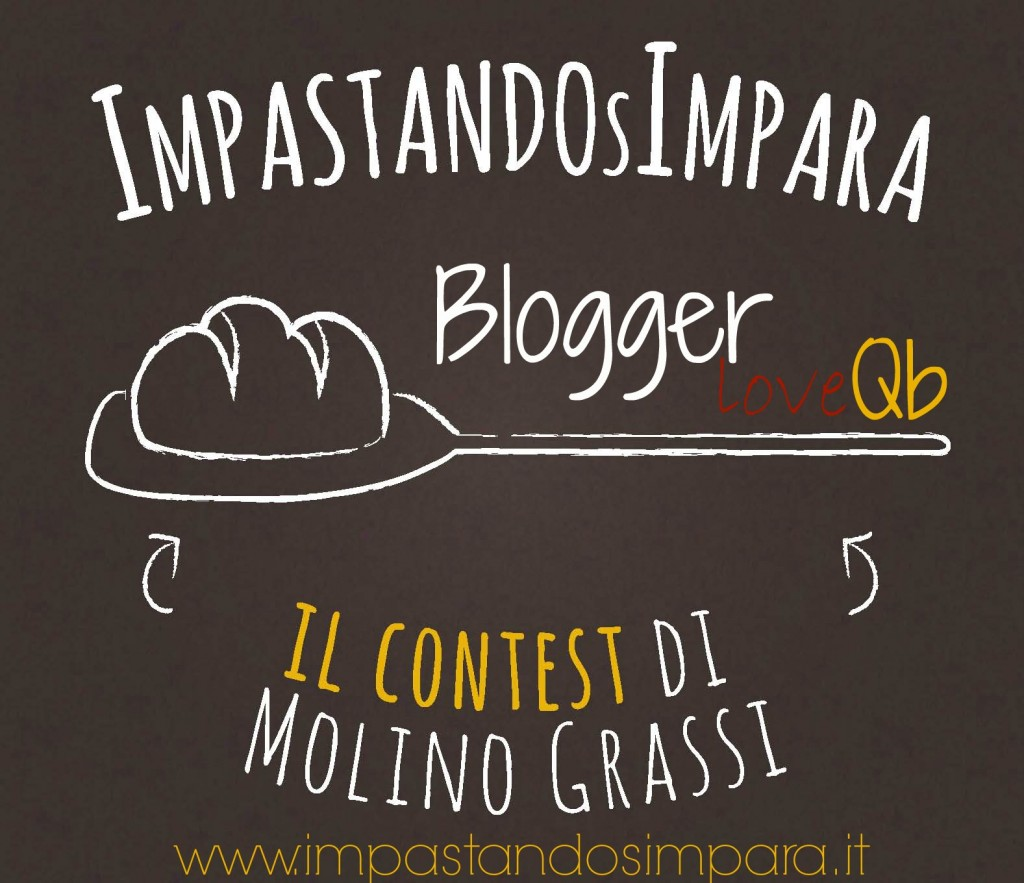 Il contest di Molino Grassi