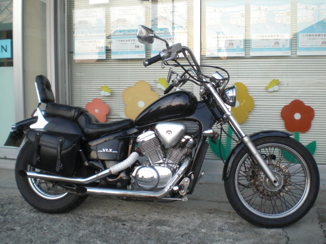 Export new used japanese motorcycles scooter from osaka for Yamaha 400cc motorcycle
