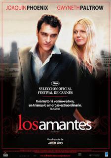 Los Amantes – DVDRIP LATINO