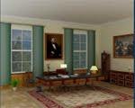 Solucion White House Escape Guia