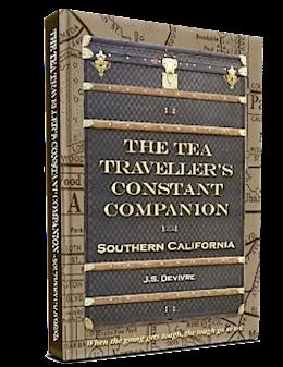 Tearoom Guidebooks