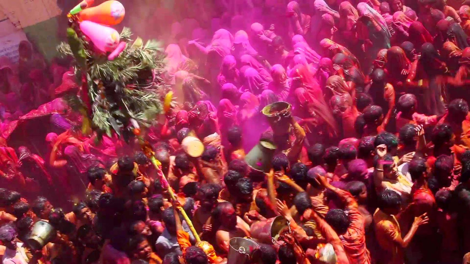 Happy Holi 2015 Pics