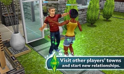 The Sims: FreePlay 2.9.7 apk