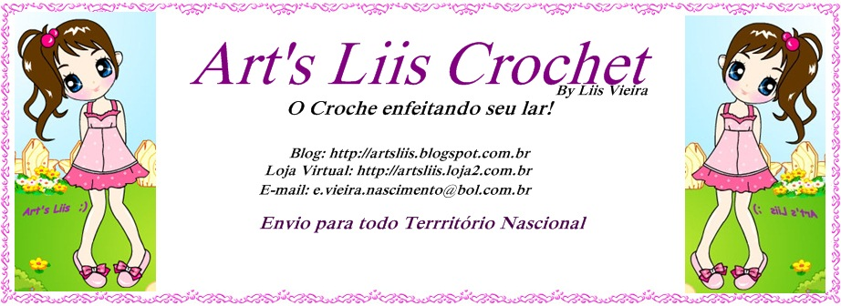 Art's Liis Crochet ;)