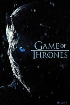 Game of Thrones 7ª Temporada Torrent – HDTV 720p/1080p Dual Áudio