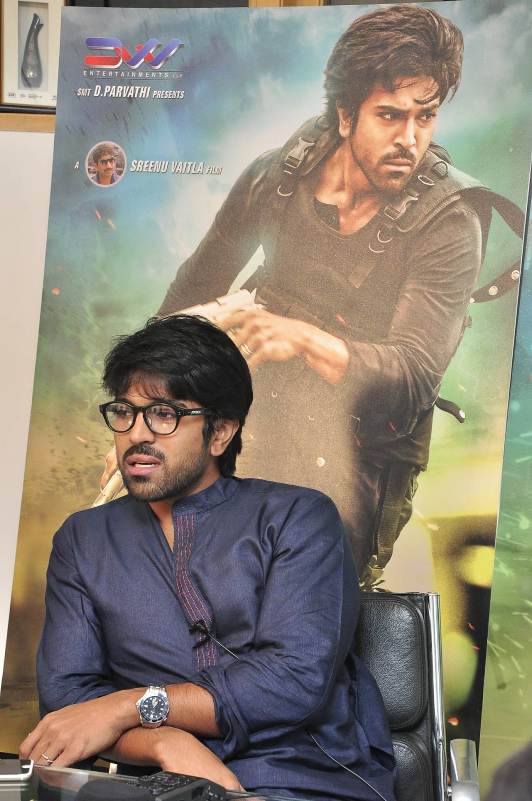 Ram Charan latest photos-HQ-Photo-7