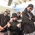 "Audio/Video:  Raekwon & Snoop Dogg ""1,2 1,2"""